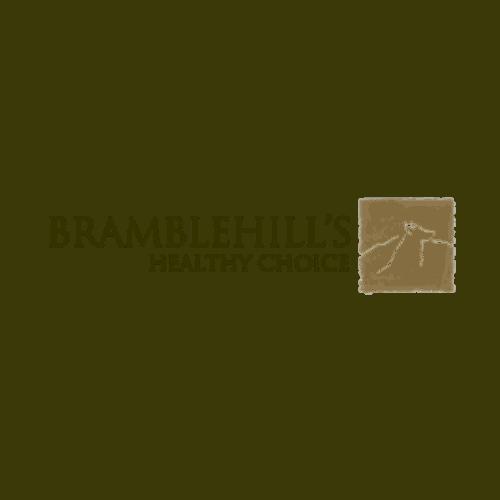 Bramblehill's Healthy Choice raw dog food