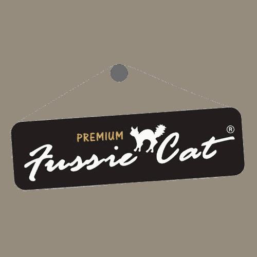 Fussie Cat Pet Food