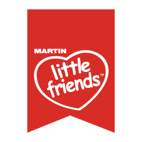 Martin Little Friends