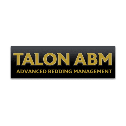 Talon ABM Bedding