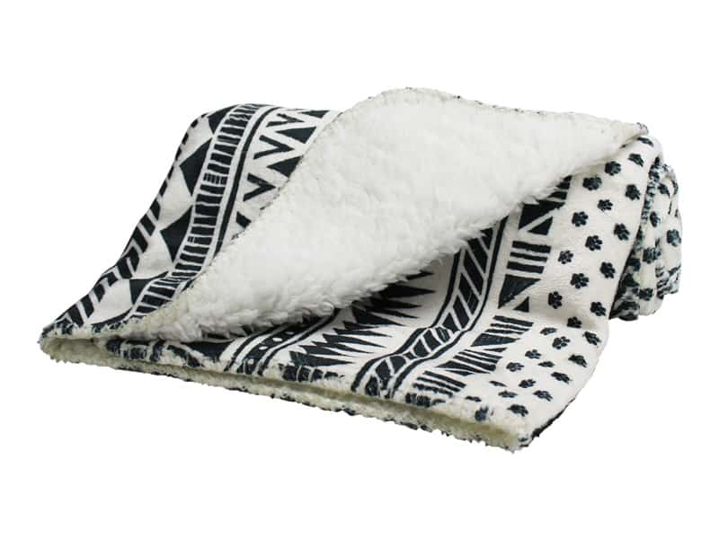 """MTO-Aztec Blanket 28x35"""""""