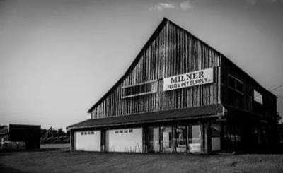 Milner Feed Pet Supply Barn