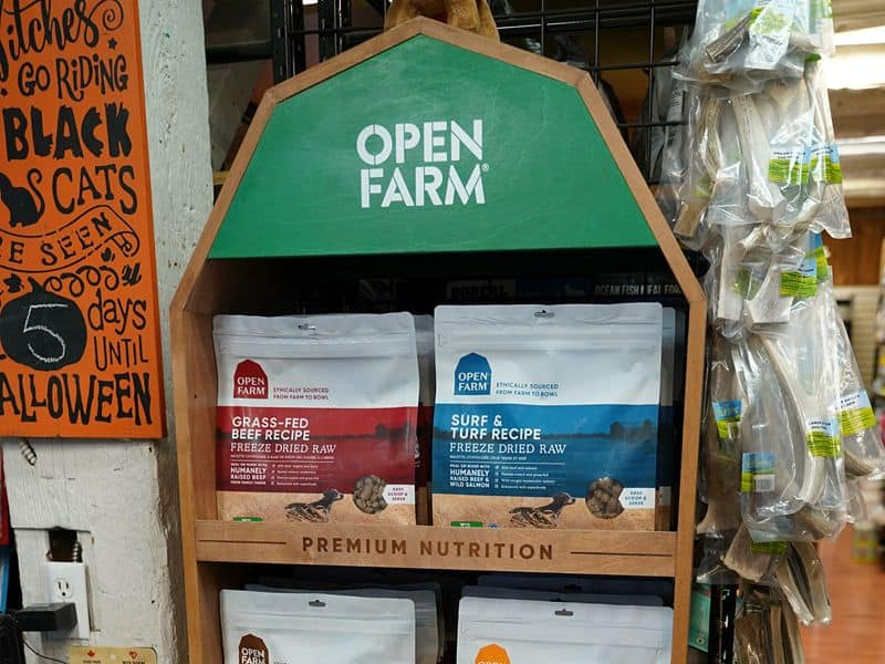 Milner Feed and Pet Supplies Dog Treats