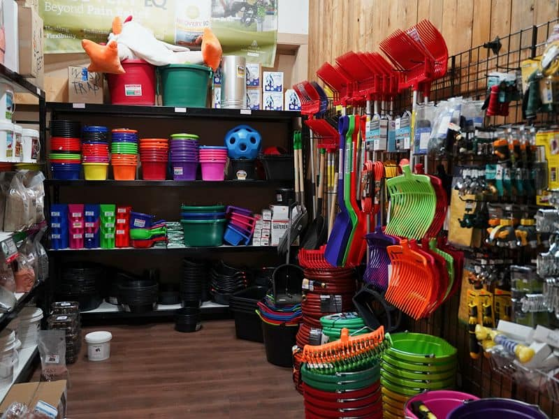 Milner Feed and Pet Supplies Farm Supplies