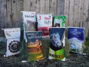 Milner Feed and Pet Supply Horse Food