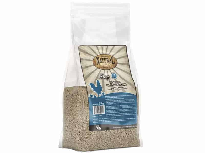 Milner Feed and Pet Supply - Natural Harvest Chick Feed