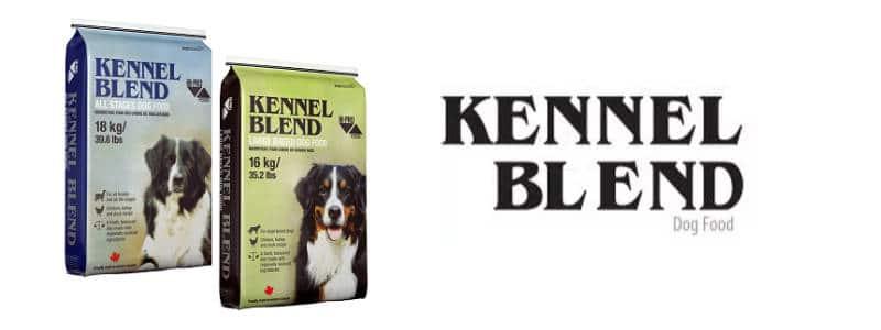 Kennel Blend