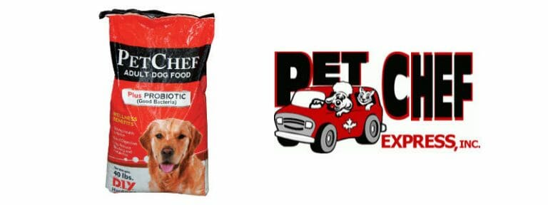 Pet Chef Pet Food
